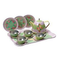 Childs Tea Set for Sale