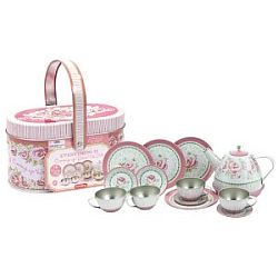 Little Girls Tea Sets