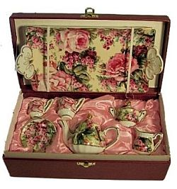 Girls Tea Sets for Sale