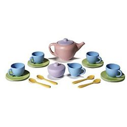 Plastic Tea Sets