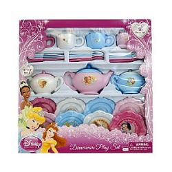 Princess Tea Set for Sale