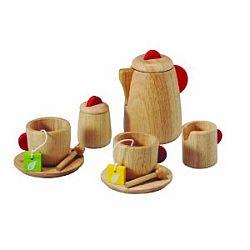 Toy Tea Party Sets