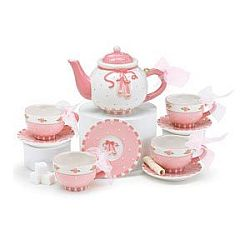Ballerina Tea Set for Sale