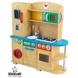 Childrenu0027s Play Kitchen