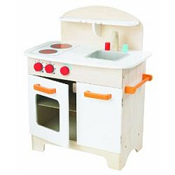 Wooden Play Kitchen cute wooden play kitchen for sale