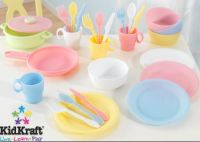 27 Pc Cookware Playset