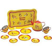 Boys Tea Set Toy