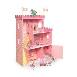 Castle Dollhouse for Sale