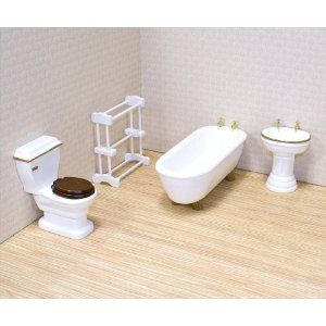 Cheap Dollhouse Furniture For Sale