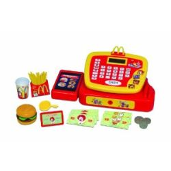 Mcdonalds Cash Register Toy