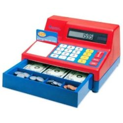 Play Toy Cash Register