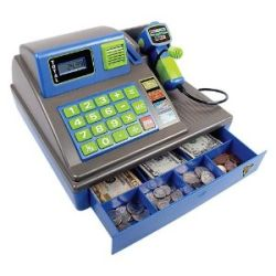 Teaching Cash Register Toy