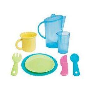 Buy a Toy Kitchen Dishes Set for Sale