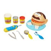 Play Doh Dentist
