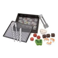 toy grill set