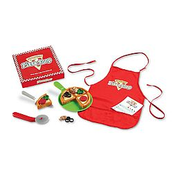 Play Pizza Set