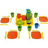 Sturdy Toy Dishes Set for Sale