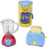 Cute Toy Kitchen Appliances