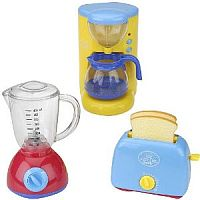 Nice Cute Toy Kitchen Appliances