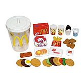 Mcdonalds Play Toy