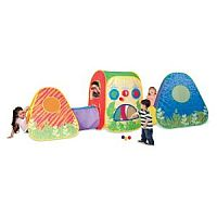 Play tents tunnels for sale