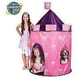 Castle Tent Toy