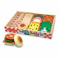 making-sandwich-toy