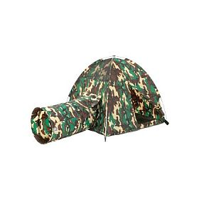 camouflage-play-tent