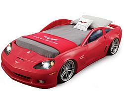 corvette bed