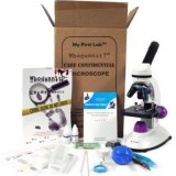 First-Lab-Microscope-Kit