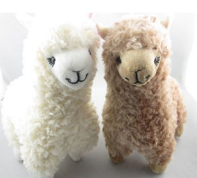 alpaca-toy