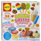 ALEX Toys Craft Dough Sweets Play Set
