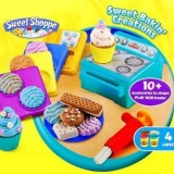 Play Doh Set Sweet Bakin Creations