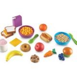 realistic-play-food-set