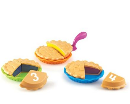 play kitchen food for math