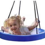 spinning-swing